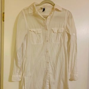 Ralph Lauren 100% cotton button up